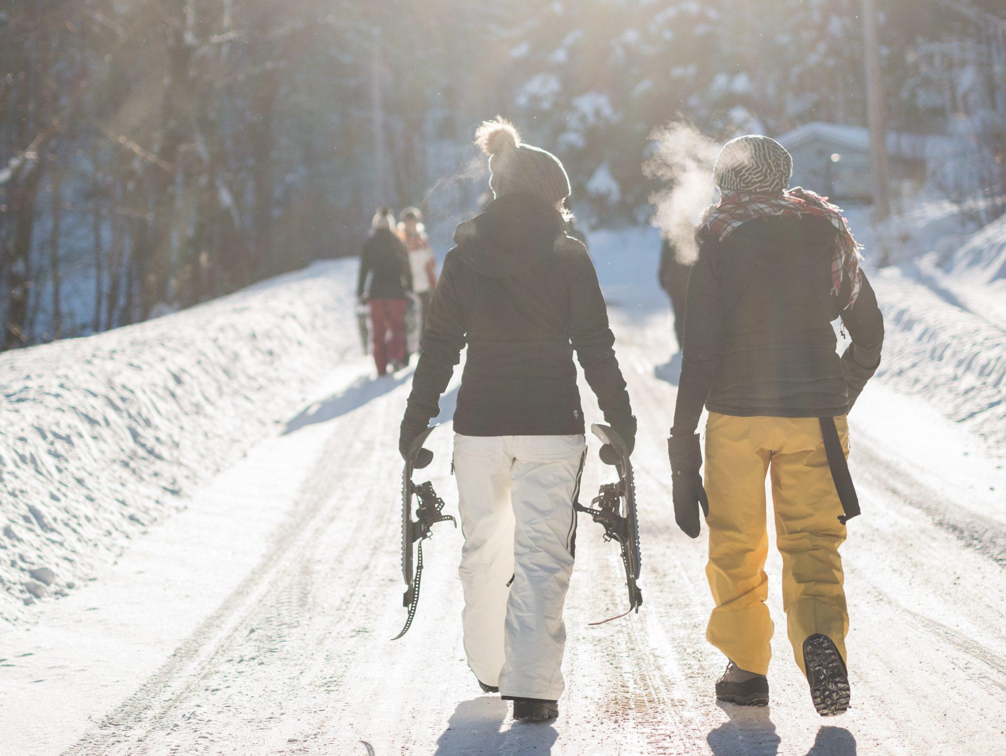 Astuces pour la saison hivernale