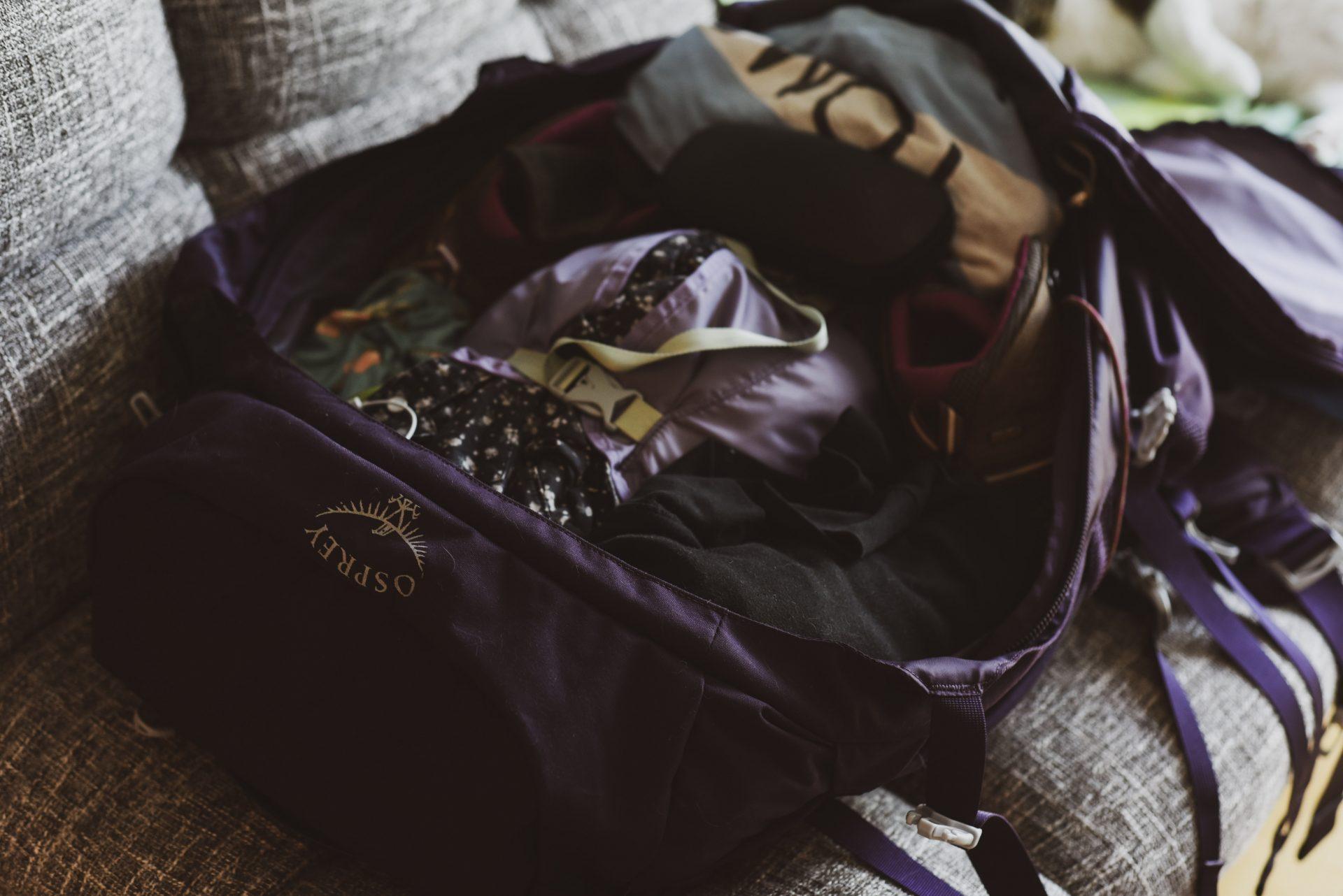 Le sac à dos Fairview